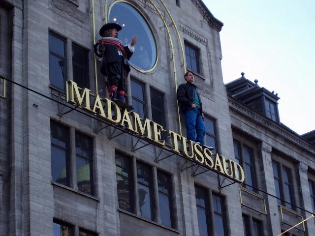 .Amsterdam pt. 2