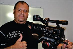 DIVIX EMPRESA RESPOSÁVEL  PELA GRAVAÇAO DO DVD DA BANDA JALEKO DE PAI