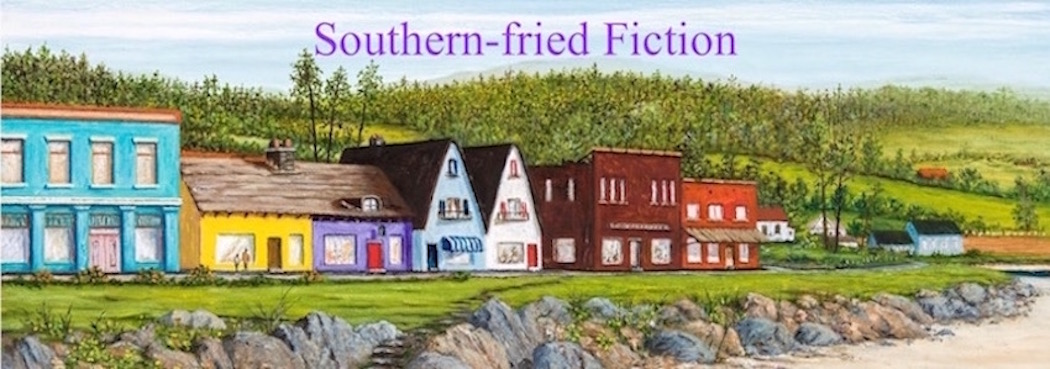 Southern-fried Fiction