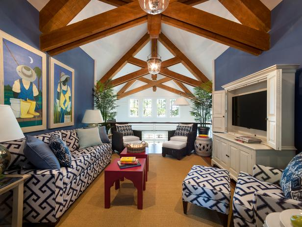 Loft Pictures : HGTV Dream Home 2013 | Decor Furniture