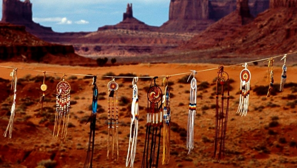 White Wolf Security And Peace The Story Of Native American Real Impressive Chippewa Dream Catchers