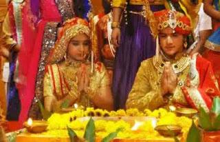 Prosesi Ritual Pernikahan Mahaputra Dan Ajabde