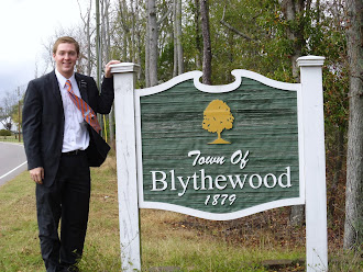 Serving in Blythewood, SC