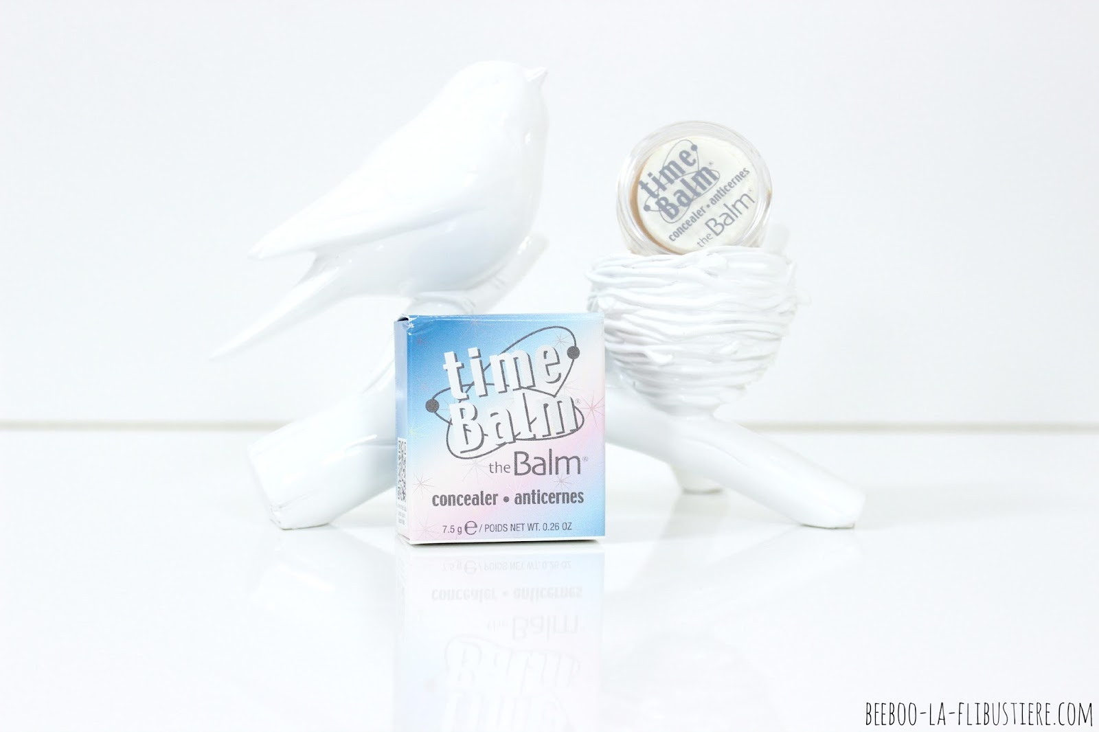 Concealer - teinte LIGHTER THAN LIGHT - THE BALM
