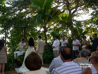 rincon puerto rico beach wedding