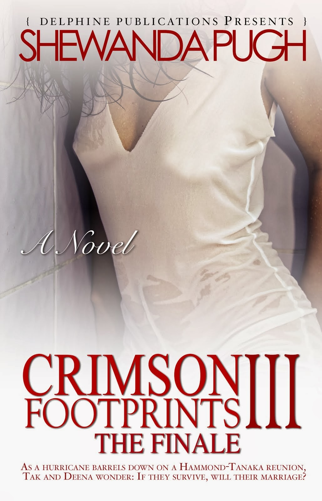 Crimson Footprints III: The Finale