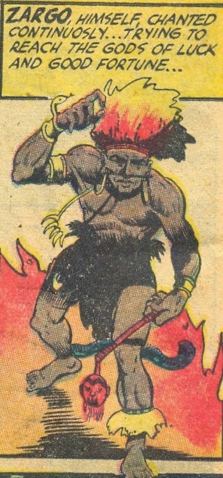 Avatar for ZARGO