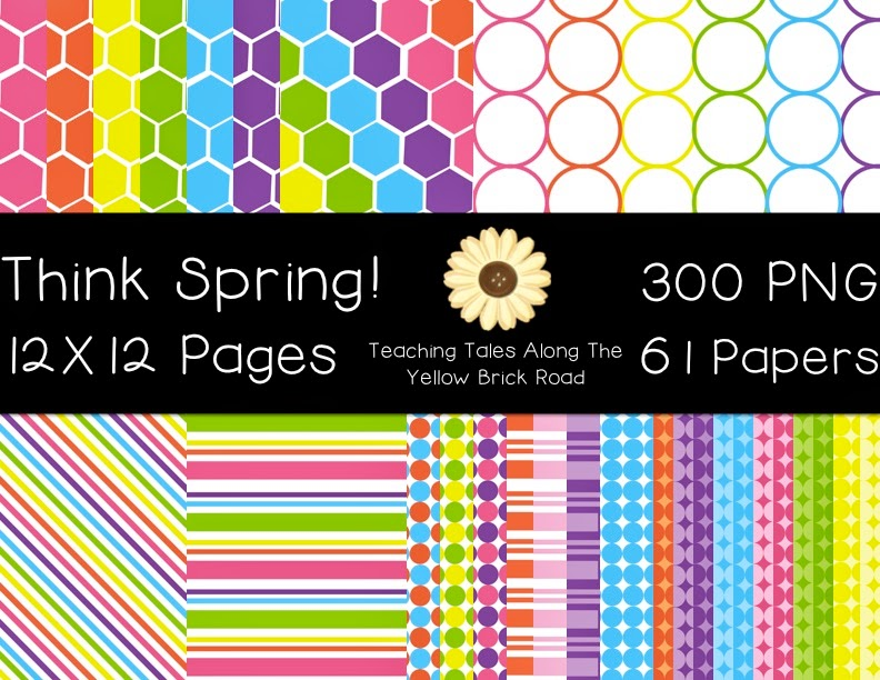 http://www.teacherspayteachers.com/Product/Think-Spring-Digital-Papers-Accent-Pack-Personal-Commercial-Use-1171767