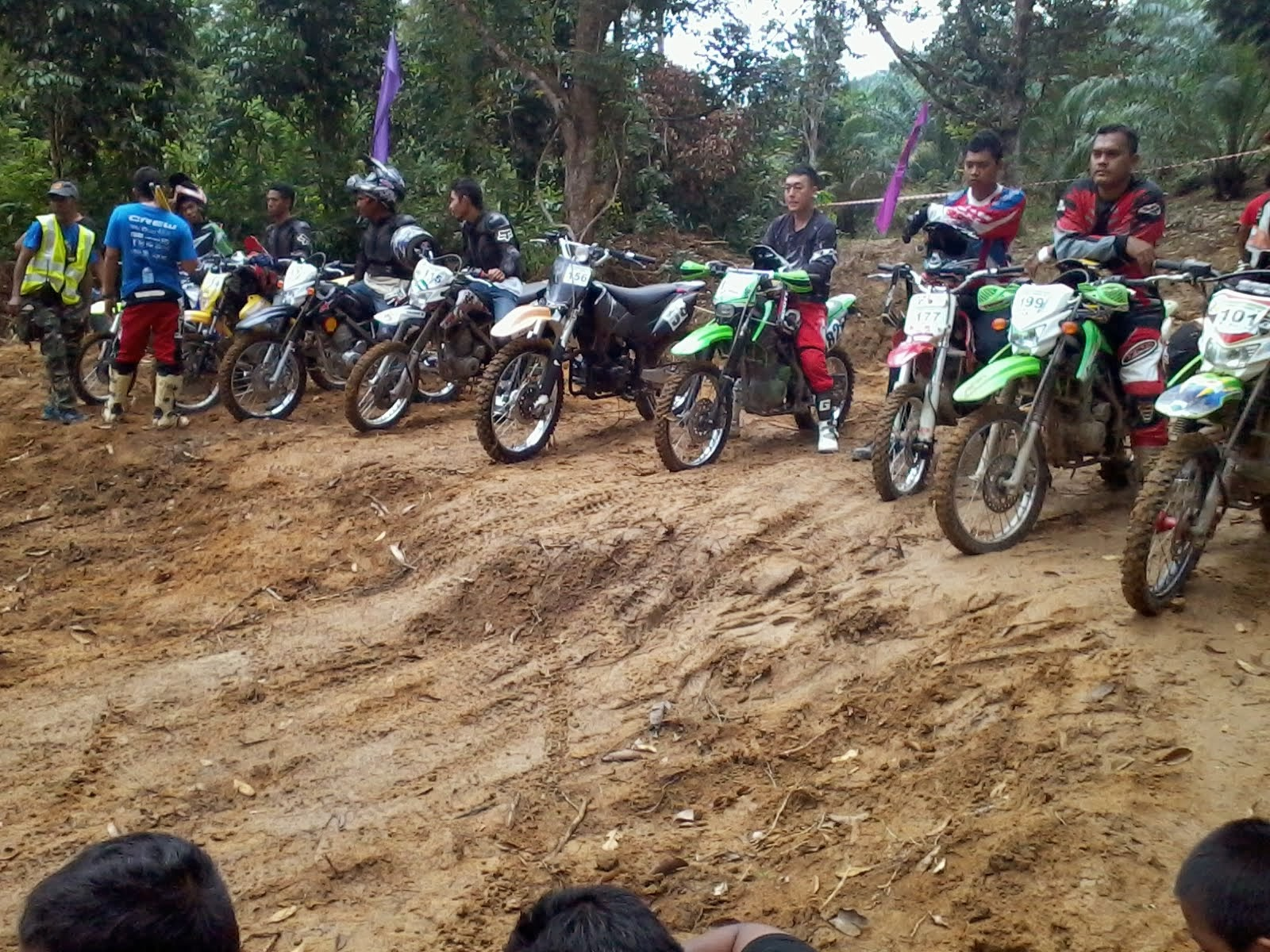 Motocross Sira Team
