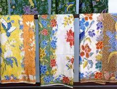 Macam-macam kain batik