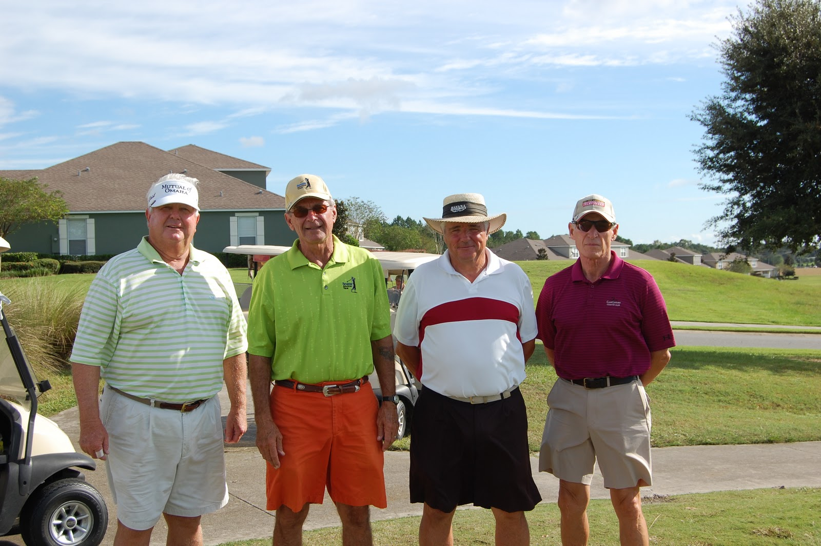 Florida Amateur Golf Tournaments