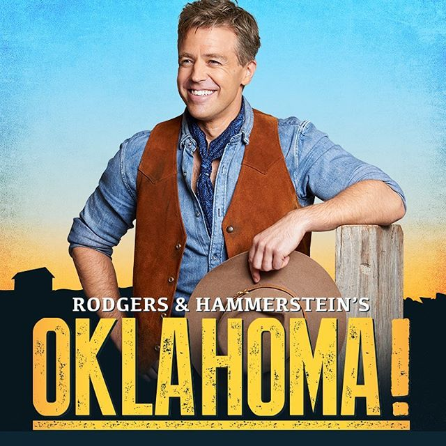 OKLAHOMA - It set the standard!