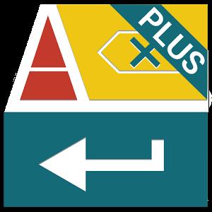 ai.type Keyboard Plus v2.1.0.0 APK Full Download