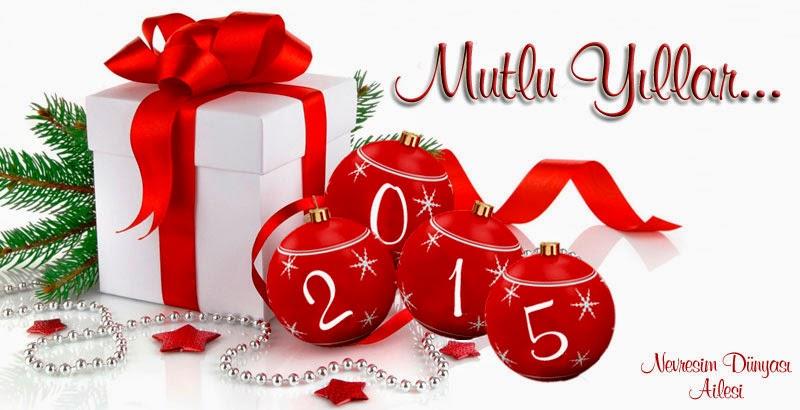 2015 Yeni Yıl