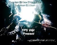 Counter Strike Cross Fire Summer Edition