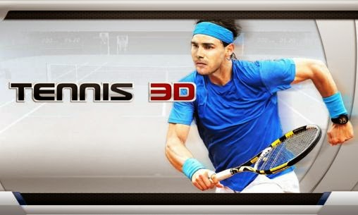 Tennis 3D v1.3 Apk Download