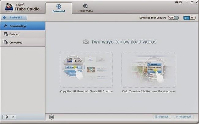 iSkysoft iTube Studio 4.2.1 Multilingual