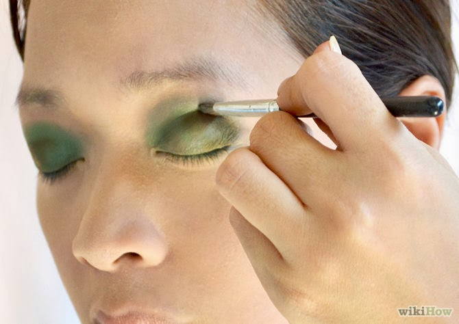 Best Makeup Choice Makeup Tricks For Brown Eyes