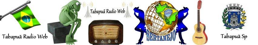 Tabapua Radio Web