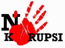 Mari wujudkan layanan birokrasi  bebas Korupsi