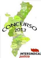 CONCURSO 2013