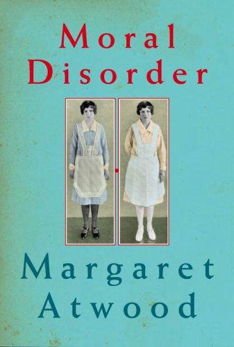 margaret atwood moral disorder Margaret atwood was born in ottawa, ontario, in 1939 she is the  the  handmaid's tale (1986) is atwood's most famous novel  moral disorder 2006.