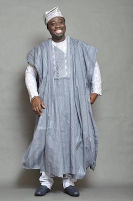 New photos of Mercy Johnson's husband, Prince Odi Okojie