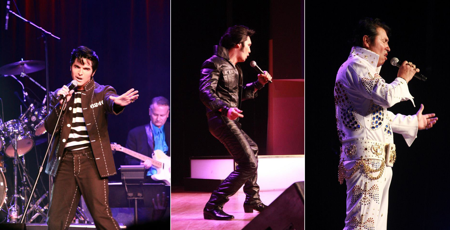 Elvis presley hollywood casino competition chester casino