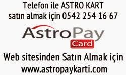 astropay kart