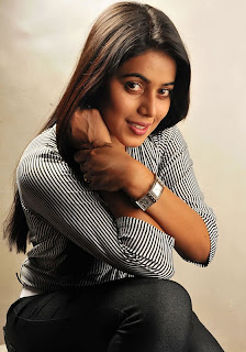 poorna new  Picture shoot images 7