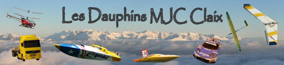 Les Dauphins MJC Claix