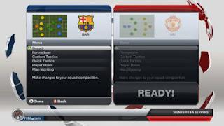 Taktik FIFA 2013
