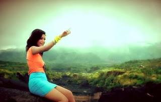 Citra Idol bakal kolaborasi dengan Piyu 'Padi'