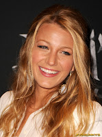 Blake Lively - CinemaCon 2011 - Day 4 - at Caesars Palace