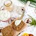 Kremowy serek kanapkowy z ziołami
