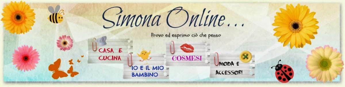 Simona Online...