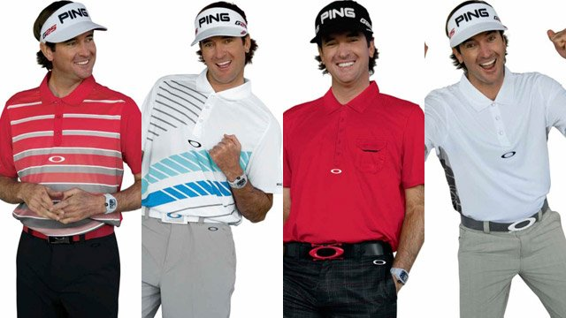 oakley apparel  here's a summary of his shirts from oakley: