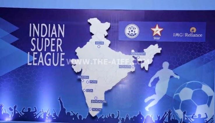 Indian Super League Unveils 49