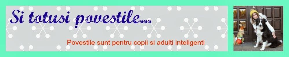 Un blog pentru linistea adultilor
