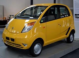 ما هي أرخص سيارة في العالم؟