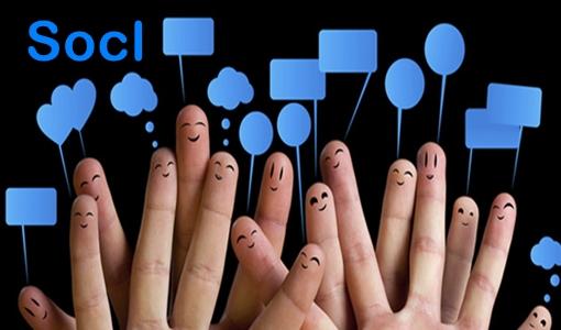 Socl - Rede social da Microsoft