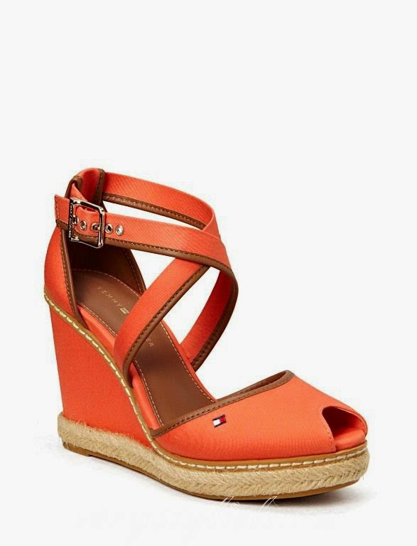 Spring Summer 2015 Women's Sandals Artworks