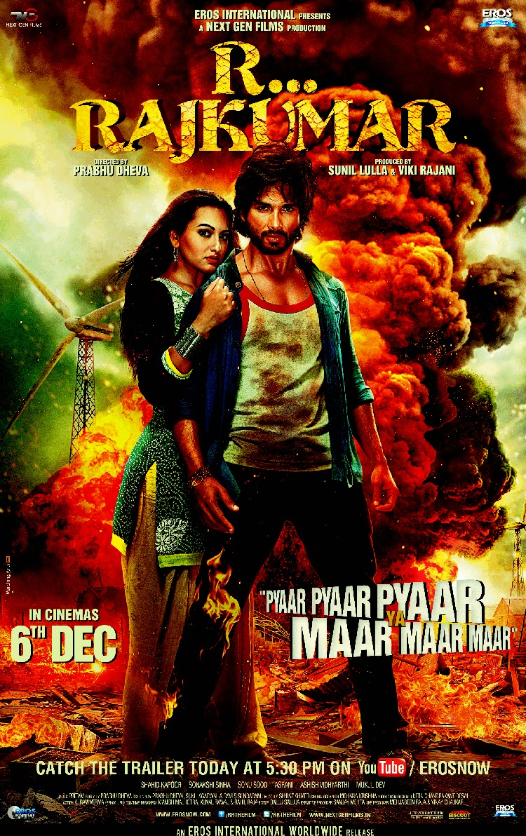 Youtube Bollywood Action Movies 2013