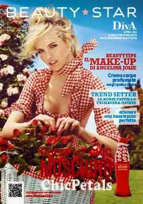 Rivista BeautyStar Diva Magazine