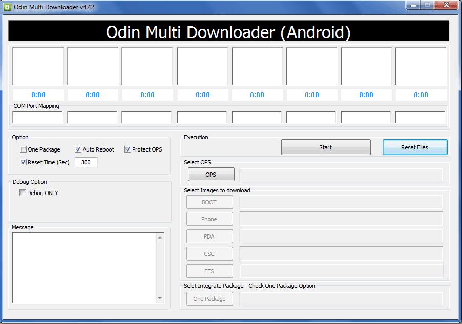 Odin 1.3.7 скачать - фото 4