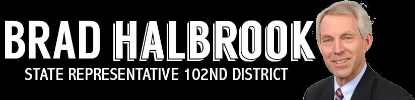 Illinois State Representative Brad Halbrook