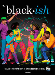 Black-ish Temporada 2×22