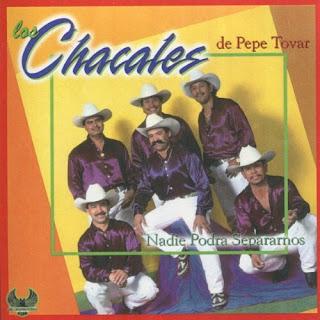 Los Chacales De Pepe Tovar   Nadie Podr   Separarnos 1999