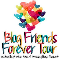 Blog Friends Forever Tour button