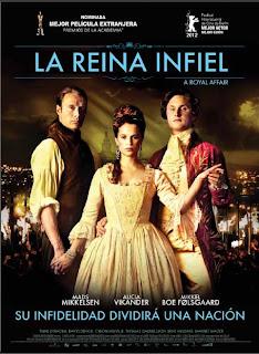 Ver Película La Reina Infiel Online Gratis (2012)